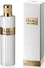 Parfumuri și produse cosmetice Ted Lapidus Oud Blanc - Apă de parfum
