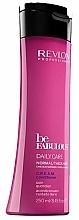 Parfumuri și produse cosmetice Balsam pentru păr normal și cu fir gros - Revlon Professional Be Fabulous Daily Care Conditioner