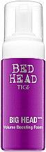 Parfumuri și produse cosmetice Spumă pentru păr - Tigi Bed Head Big Head Volume Boosting Foam