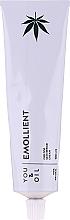 Parfumuri și produse cosmetice Ulei de corp - You & Oil CBD 5% Emollient