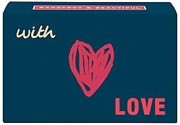 Parfumuri și produse cosmetice Săpun pentru mâini - Bath House With Love Red Berry Hand Soap