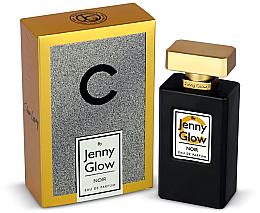 Parfumuri și produse cosmetice Jenny Glow Noir - Apă de parfum