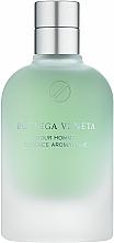 Parfumuri și produse cosmetice Bottega Veneta Pour Homme Essence Aromatique - Apă de colonie