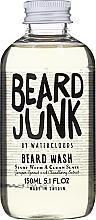 Parfumuri și produse cosmetice Șampon delicat pentru barbă - Waterclouds Beard Junk Beard Wash