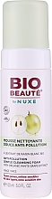 Parfumuri și produse cosmetice Spumă de curățare pentru față - Nuxe Bio Beaute Anti-Pollution Cleansing Foam