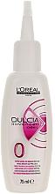 Parfumuri și produse cosmetice Soluție pentru ondulare permanentă - L'Oreal Professionnel Dulcia Advanced Perm Lotion 0