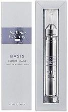 Parfumuri și produse cosmetice Ser împotriva roșeții tenului - Isabelle Lancray Basis Essence Miracle Anti-Rougeurs Serum