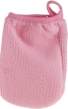 Parfumuri și produse cosmetice Mănușă pentru îndepărtarea machiajului, standard - Lash Brow Glove