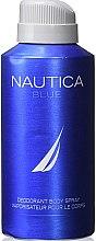 Parfumuri și produse cosmetice Nautica Blue - Deodorant