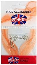 Parfumuri și produse cosmetice Strasuri pentru unghii, 00376 - Ronney Professional