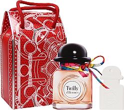 Parfumuri și produse cosmetice Hermes Twilly D'Hermes - Set (edp/50ml + ceramic to perfume)