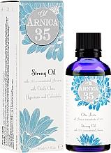 Parfumuri și produse cosmetice Ulei concentrat de corp - Arnica 35 Strong Oil