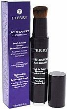 Parfumuri și produse cosmetice Fond de ten - By Terry Light-Expert Click Brush Foundation