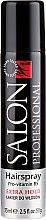 Parfumuri și produse cosmetice Lac de păr - Minuet Salon Professional Hair Spray Extra Hold