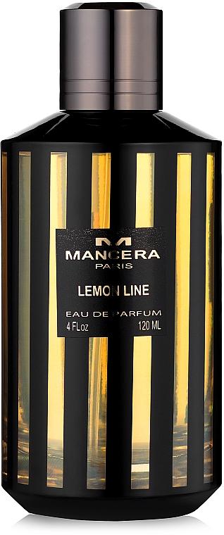 Mancera Lemon Line - Apă de parfum — Imagine N1