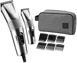 Parfumuri și produse cosmetice Mașină de tuns părul, 7755PE - Babyliss
