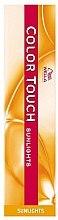 Parfumuri și produse cosmetice Nuanțator, fără amoniac - Wella Professionals Color Touch Sunlights