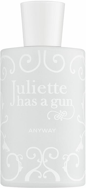 Juliette Has A Gun Anyway - Apă de parfum (tester) — Imagine N1