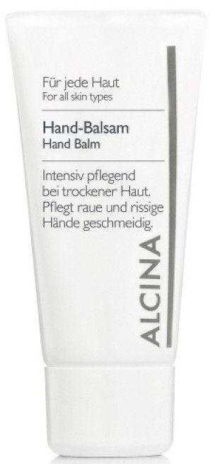 Balsam pentru mâini - Alcina B Hand Balm — Imagine N1