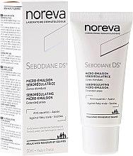 Emulsie pentru păr - Noreva Sebodiane DS Sebum-Regulating Micro-Emulsion — Imagine N1