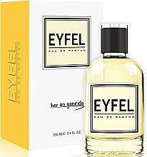 Parfumuri și produse cosmetice Eyfel Perfume M-111 - Apă de parfum