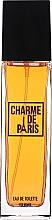 Parfumuri și produse cosmetice Vittorio Bellucci Charme de Paris - Apă de toaletă