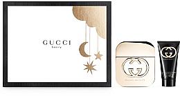 Parfumuri și produse cosmetice Gucci Guilty - Set (edt/50ml + b/lot/50ml)