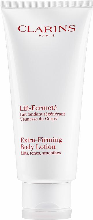 Loțiune de corp cu efect de fermitate - Clarins Extra Firming Body Lotion — Imagine N1