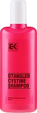 Parfumuri și produse cosmetice Șampon - Brazil Keratin Dtangler Cystine Shampoo