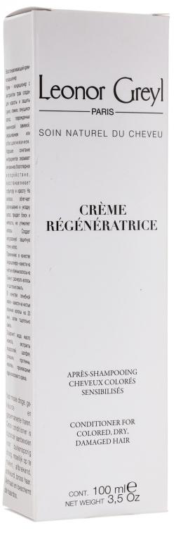 Cremă regenerantă de păr - Leonor Greyl Creme Regeneratrice — Imagine N1