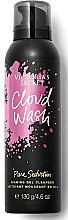 Parfumuri și produse cosmetice Gel de duș - Victoria's Secret Cloud Wash Pure Seduction Foaming Gel Cleanser