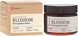 Parfumuri și produse cosmetice Mască de față - Phenome Blossom Therapeutic Mask