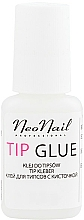 Parfumuri și produse cosmetice Adeziv pentru tipsuri - NeoNail Professional