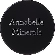 Parfumuri și produse cosmetice Pudră strălucitoare pentru față - Annabelle Minerals Radiant Puder