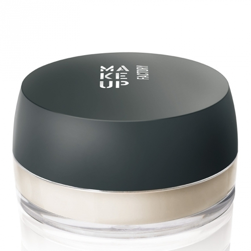 Pudră pulbere - Make Up Factory Loose Powder Fixing — Imagine N1