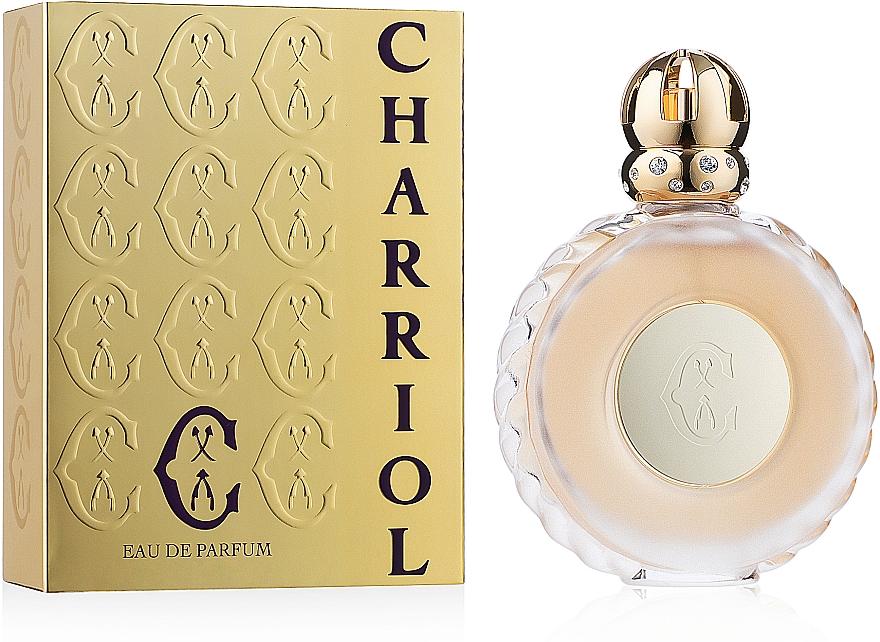 Charriol Eau de Parfum - Apă de parfum — Imagine N2