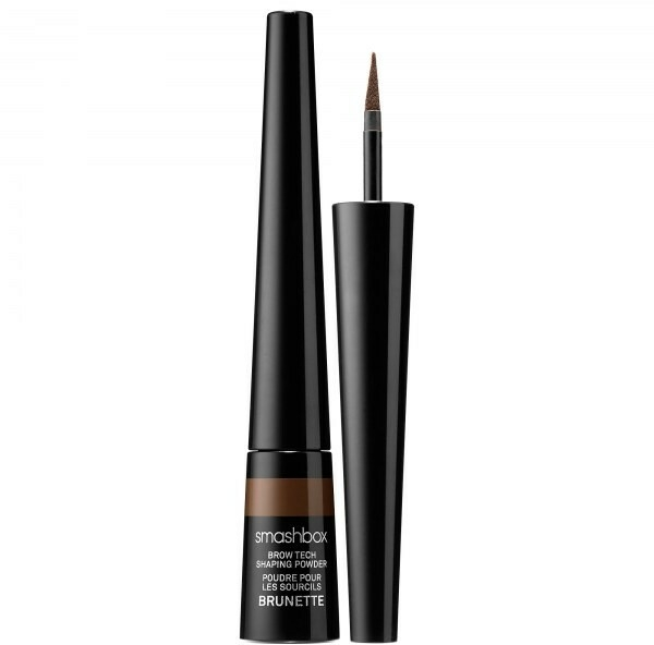 Pudră pentru sprâncene - Smashbox Brow Tech Shaping Powder — Imagine N1