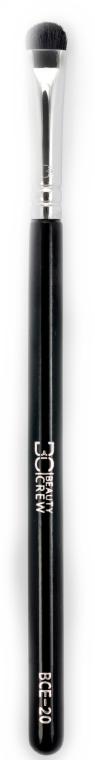 Pensulă pentru machiaj, BCE-20 - Beauty Crew — Imagine N1