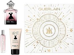 Parfumuri și produse cosmetice Guerlain La Petite Robe Noir - Set (edp/50ml + edp/10ml + b/milk/75ml)