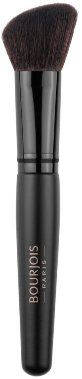 Pensulă pentru fard de obraz - Bourjois Make-up Brush — Imagine N2