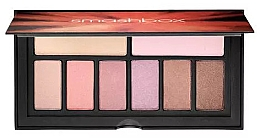 Parfumuri și produse cosmetice Paletă farduri de ochi - Smashbox Cover Shot Softlight Eye Palette