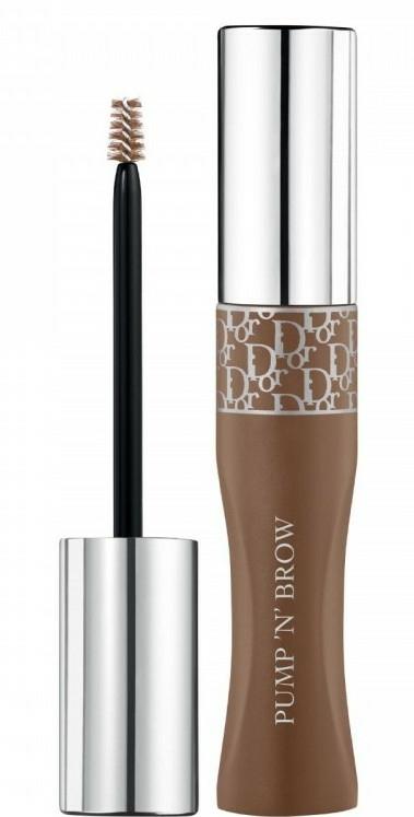 Rimel pentru sprâncene - Dior Diorshow Pump 'N' Brow