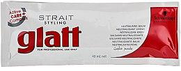 Set pentru îndreptarea părului - Schwarzkopf Professional Strait Styling Glatt kit 1 — Imagine N3