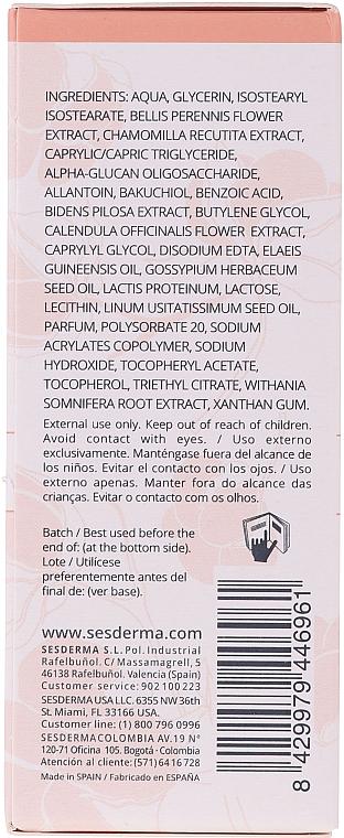 Set - SesDerma Laboratories Samay (ser/30ml + cr/50ml + bag) — Imagine N7