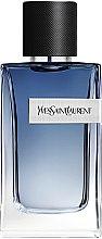 Parfumuri și produse cosmetice Yves Saint Laurent Y Live Eau de Toilette Intense - Apă de toaletă