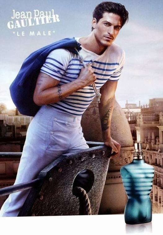 Jean Paul Gaultier Le Male - Deodorant — Imagine N3