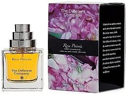 Parfumuri și produse cosmetice The Different Company Rose Poivree - Apă de toaletă