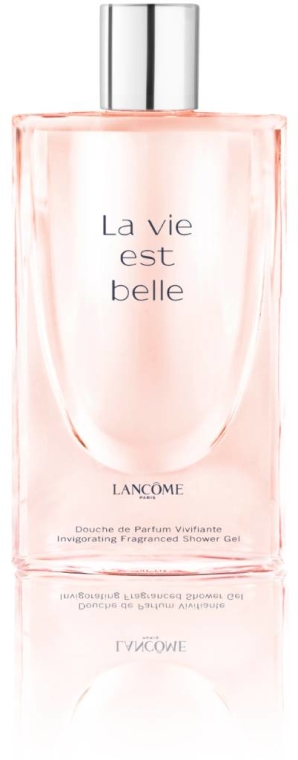 Lancome La Vie Est Belle - Gel de duș — Imagine N1