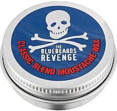 Parfumuri și produse cosmetice Ceară pentru mustață - The Bluebeards Revenge Classic Blend Moustache Wax