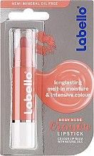 Parfumuri și produse cosmetice Balsam-creion de buze - Labello Nude Crayon Rosy Caring Lip Balm